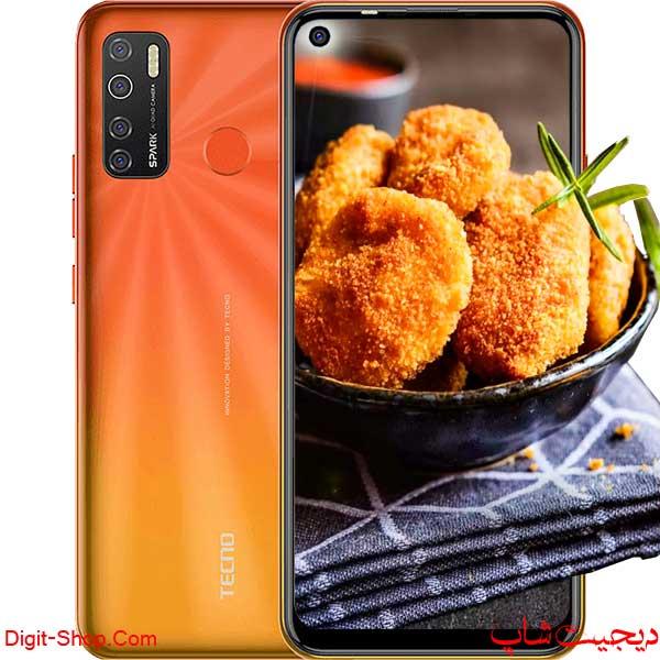 مشخصات قیمت گوشی تکنو اسپارک 5 پرو , TECNO Spark 5 Pro   دیجیت شاپ