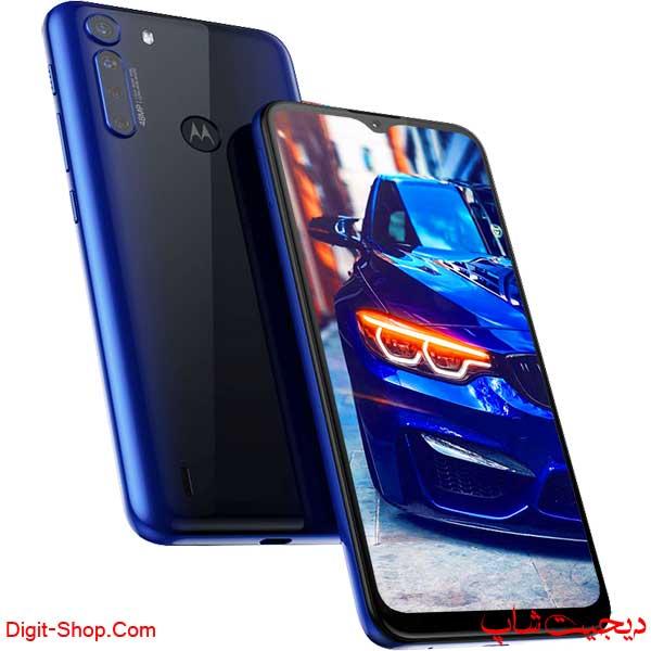 موتورولا وان فیوژن , Motorola One Fusion