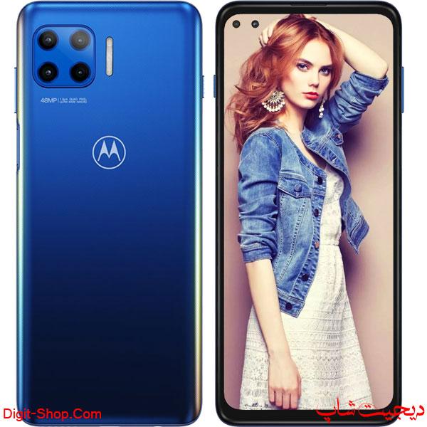 مشخصات قیمت گوشی موتورولا G موتو جی 5 جی پلاس , Motorola Moto G 5G Plus | دیجیت شاپ