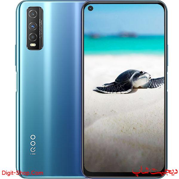 مشخصات قیمت گوشی ویوو U1 آی کیو یو 1 , vivo iQOO U1 | دیجیت شاپ
