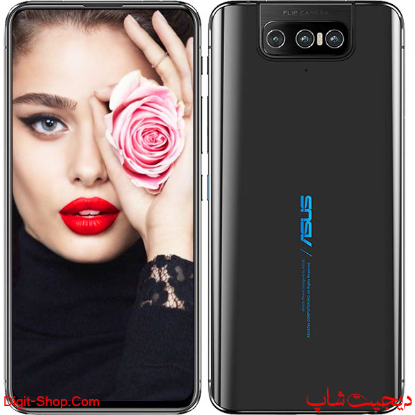 ایسوس زنفون 7 پرو , Asus Zenfone 7 Pro ZS671KS | دیجیت شاپ