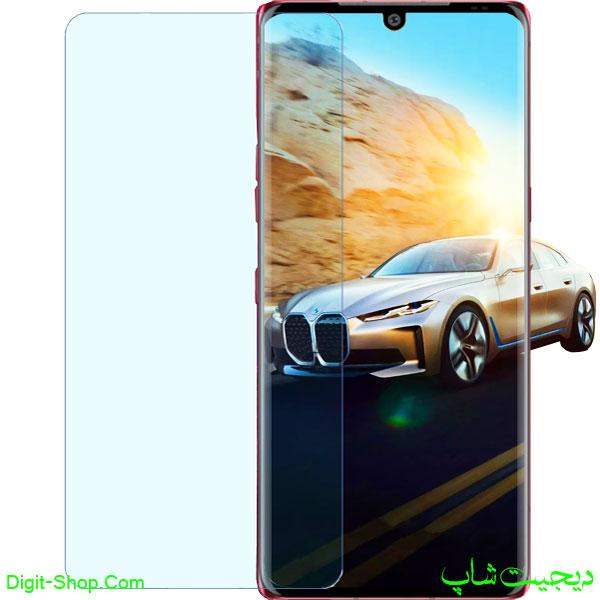 قیمت محافظ صفحه نمایش گلس ال جی UW ولوت 5 جی یو دبلیو , LG Velvet 5G UW