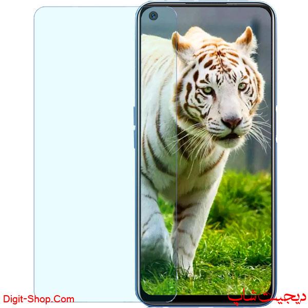 قیمت محافظ صفحه نمایش گلس ریلمی V5 وی 5 5 جی , Realme V5 5G | دیجیت شاپ