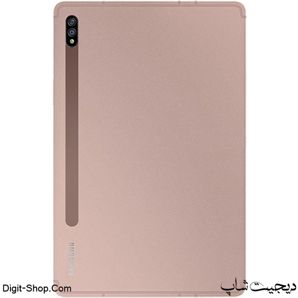 مشخصات قیمت تبلت سامسونگ S7 گلکسی تب اس 7 پلاس , Samsung Galaxy Tab S7 5G | دیجیت شاپ