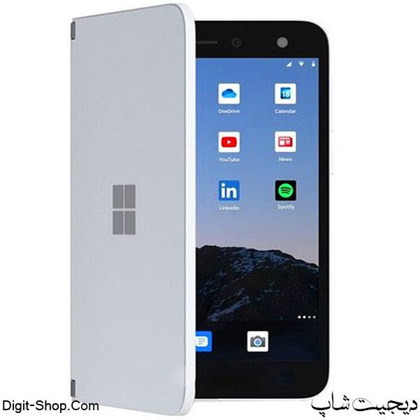 مشخصات قیمت تبلت مایکروسافت سرفیس دو , Microsoft Surface Duo   دیجیت شاپ