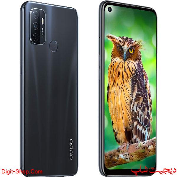 مشخصات قیمت گوشی اوپو A53 ای 53 , Oppo A53   دیجیت شاپ