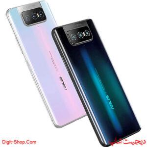 مشخصات قیمت گوشی ایسوس زنفون 7 , Asus Zenfone 7 ZS670KS | دیجیت شاپ