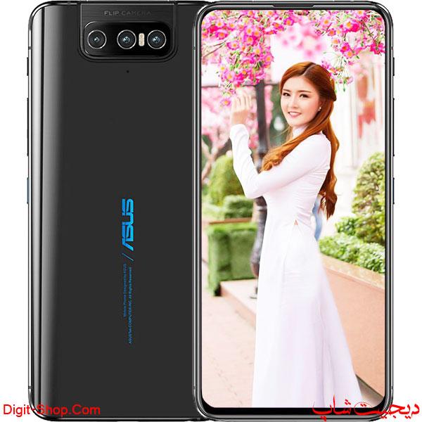 مشخصات قیمت گوشی ایسوس زنفون 7 , Asus Zenfone 7 ZS670KS   دیجیت شاپ