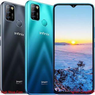 مشخصات قیمت گوشی اینفینیکس اسمارت 5 , Infinix Smart 5 | دیجیت شاپ