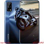 مشخصات قیمت گوشی ریلمی V5 وی 5 5 جی , Realme V5 5G   دیجیت شاپ