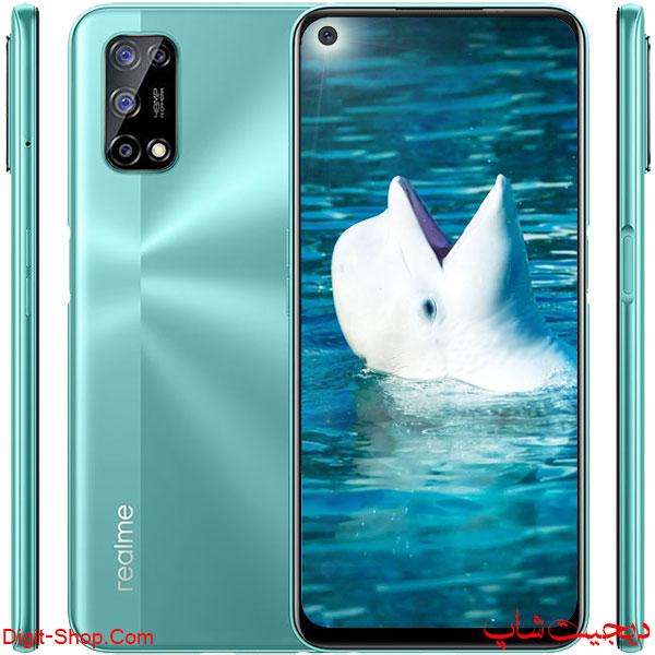 مشخصات قیمت گوشی ریلمی V5 وی 5 5 جی , Realme V5 5G | دیجیت شاپ