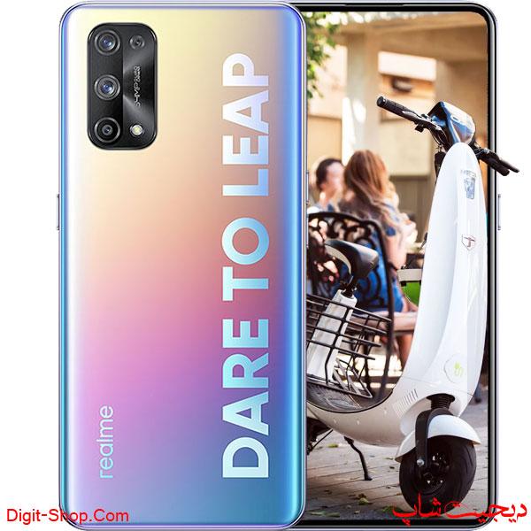 مشخصات قیمت گوشی ریلمی X7 ایکس 7 پرو , Realme X7 Pro   دیجیت شاپ