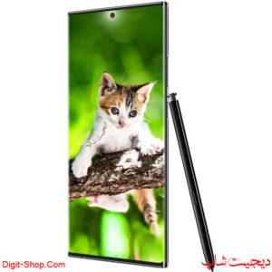 مشخصات قیمت گوشی سامسونگ گلکسی نوت 20 اولترا , Samsung Galaxy Note 20 Ultra 5G | دیجیت شاپ