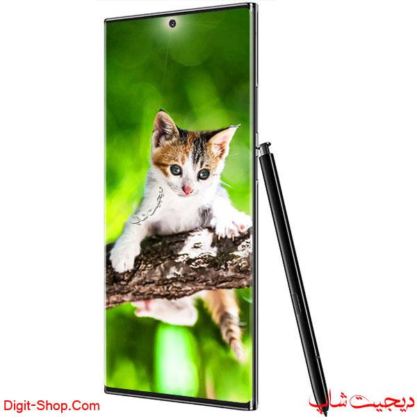 سامسونگ گلکسی نوت 20 اولترا , Samsung Galaxy Note 20 Ultra 5G