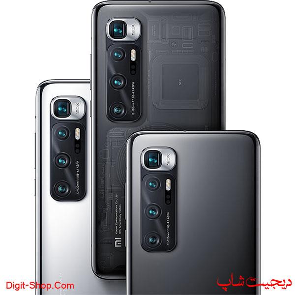 مشخصات قیمت گوشی شیائومی می 10 اولترا , Xiaomi Mi 10 Ultra | دیجیت شاپ