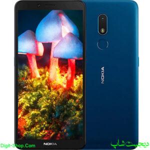 مشخصات قیمت گوشی نوکیا C3 سی 3 , Nokia C3 | دیجیت شاپ