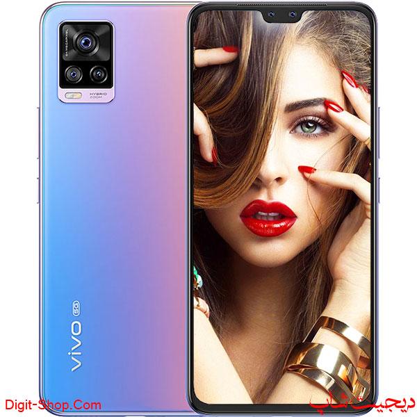 مشخصات قیمت گوشی ویوو S7 اس 7 5 جی , vivo S7 5G   دیجیت شاپ