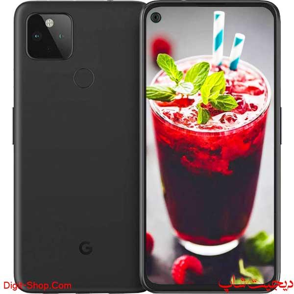 مشخصات قیمت گوشی گوگل 4a پیکسل 4 ای 5 جی , Google Pixel 4a 5G | دیجیت شاپ