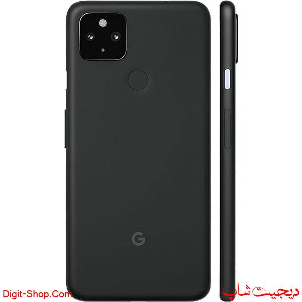 گوگل 4a پیکسل 4 ای 5 جی , Google Pixel 4a 5G | دیجیت شاپ
