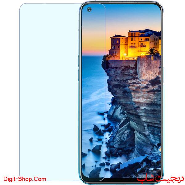 قیمت محافظ صفحه نمایش گلس ریلمی نارزو 20 پرو , Realme Narzo 20 Pro   دیجیت شاپ