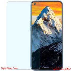 قیمت محافظ صفحه نمایش گلس ریلمی 7 آسیا , Realme 7 Asia | دیجیت شاپ