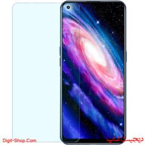 قیمت محافظ صفحه نمایش گلس ریلمی C17 سی 17 , Realme C17 | دیجیت شاپ