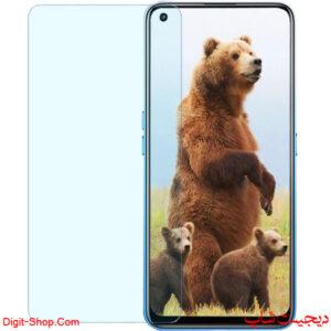 قیمت محافظ صفحه نمایش گلس ریلمی X7 ایکس 7 , Realme X7 | دیجیت شاپ