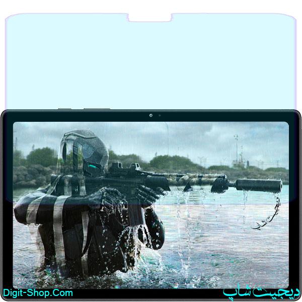 قیمت محافظ صفحه نمایش گلس سامسونگ A7 تب ای 7 10.4 , Samsung Tab A7 10.4 2020 | دیجیت شاپ