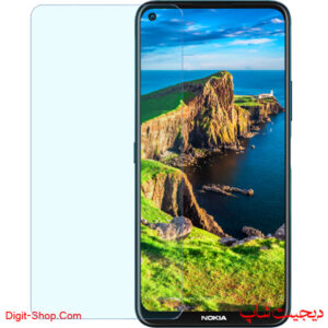 قیمت محافظ صفحه نمایش گلس نوکیا 3.4 , Nokia 3.4 | دیجیت شاپ