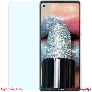 قیمت محافظ صفحه نمایش گلس نوکیا 7.3 , Nokia 7.3   دیجیت شاپ