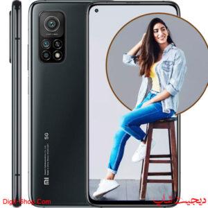 قیمت گوشی شیائومی می 10 تی 5 جی , Xiaomi Mi 10T 5G | دیجیت شاپ