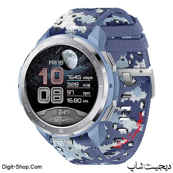 مشخصات قیمت آنر واچ GS جی اس پرو , Honor Watch GS Pro   دیجیت شاپ