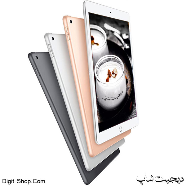 اپل آیپد 10.2 2020 , Apple iPad 10.2 2020