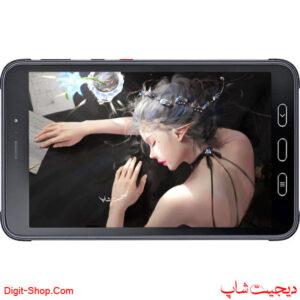 مشخصات قیمت تبلت سامسونگ گلکسی تب اکتیو 3 , Samsung Galaxy Tab Active 3 | دیجیت شاپ