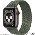 اپل واچ ادیتشن سری 6 , Apple Watch Edition Series 6