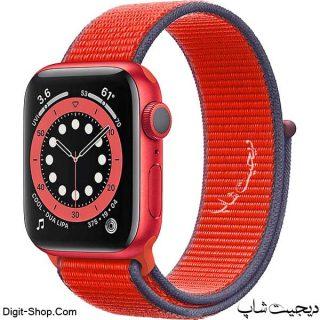 مشخصات قیمت ساعت هوشمند اپل واچ سری 6 آلومینیوم , Apple Watch Series 6 Aluminum | دیجیت شاپ