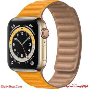 مشخصات قیمت ساعت هوشمند اپل واچ سری 6 , Apple Watch Series 6 | دیجیت شاپ
