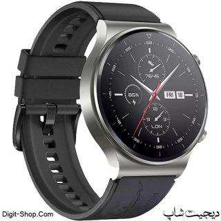 مشخصات قیمت هواوی واچ GT2 جی تی 2 پرو , Huawei Watch GT2 Pro | دیجیت شاپ