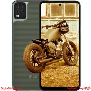 مشخصات قیمت گوشی ال جی K42 کی 42 , LG K42 | دیجیت شاپ