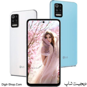 مشخصات قیمت گوشی ال جی K62 کی 62 , LG K62 | دیجیت شاپ