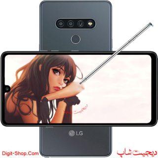مشخصات قیمت گوشی ال جی K71 کی 71 , LG K71 | دیجیت شاپ