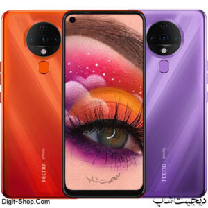 مشخصات قیمت گوشی تکنو اسپارک 6 , TECNO Spark 6 | دیجیت شاپ