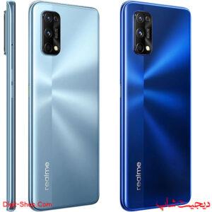 مشخصات قیمت گوشی ریلمی 7 پرو , Realme 7 Pro   دیجیت شاپ