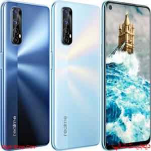 مشخصات قیمت گوشی ریلمی 7 آسیا , Realme 7 Asia | دیجیت شاپ