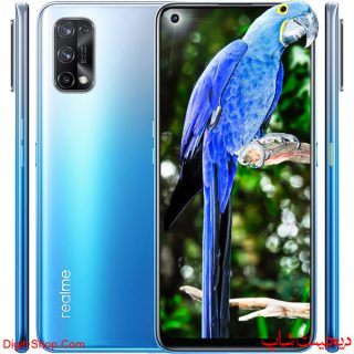 مشخصات قیمت گوشی ریلمی X7 ایکس 7 , Realme X7 | دیجیت شاپ