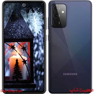 مشخصات قیمت گوشی سامسونگ A72 گلکسی ای 72 , Samsung Galaxy A72 5G   دیجیت شاپ