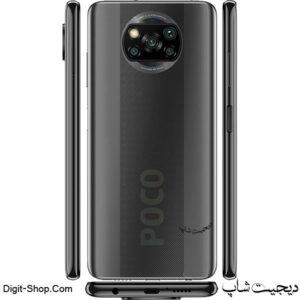 مشخصات قیمت گوشی شیائومی X3 پوکو ایکس 3 , Xiaomi Poco X3 | دیجیت شاپ