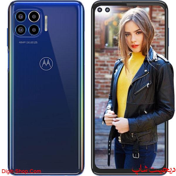 مشخصات قیمت گوشی موتورولا وان 5 جی , Motorola One 5G | دیجیت شاپ