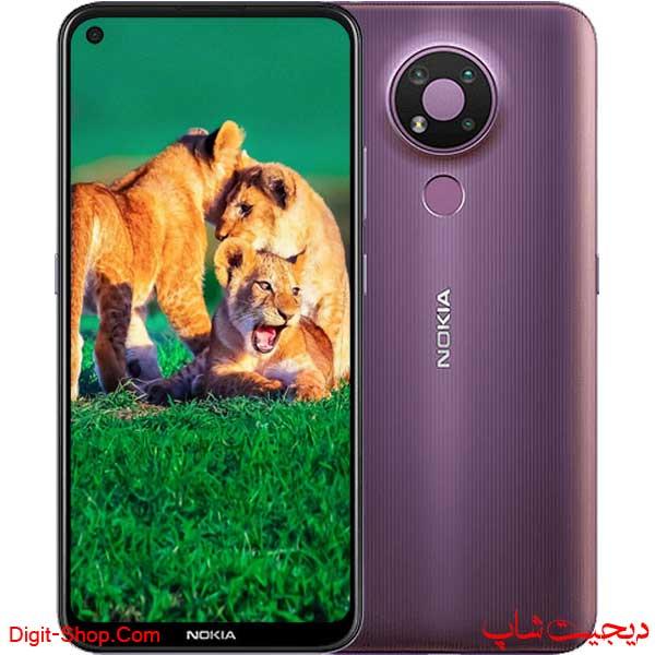 نوکیا 3.4 , Nokia 3.4