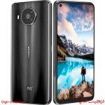 مشخصات قیمت گوشی نوکیا 8 وی 5 جی یو دبلیو , Nokia 8 V 5G UW | دیجیت شاپ